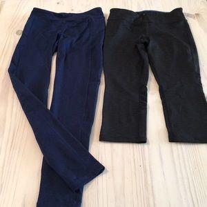 Calvin Klein gym / yoga pants